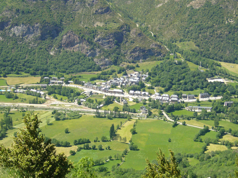 Apartaments i casa rural a barruera a la vall de bo el cor dels pirineus - Casa rural vall de boi ...